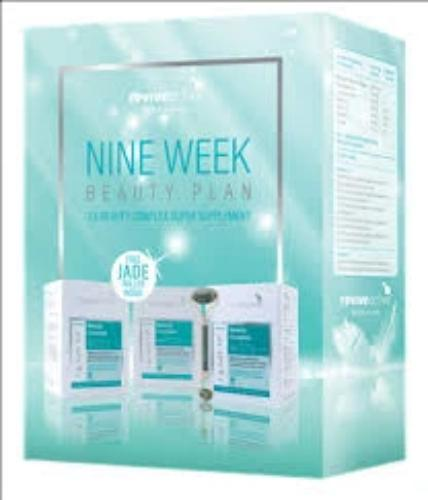 Revive Active Nine Week Beauty Plan with FREE Jade Roller