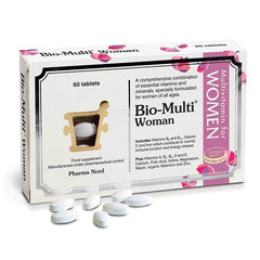 Pharmanord Bio-Multi Woman 60 Tabs