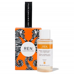 REN Clean Skincare All Is Bright AHA Tonic Stocking Filler 50ml