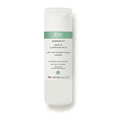REN Clean Skincare Evercalm Gentle Cleansing Milk 150ml