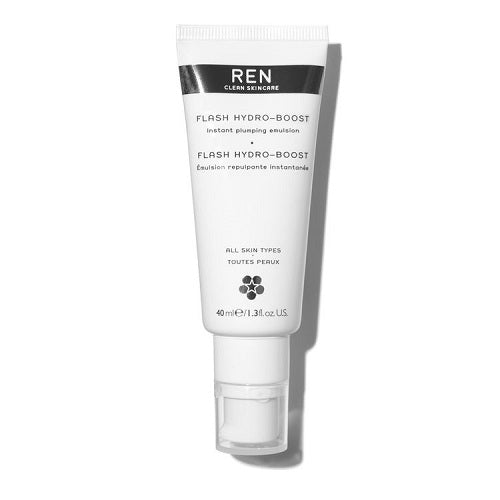 REN Clean Skincare Flash Hydro Boost 40ml