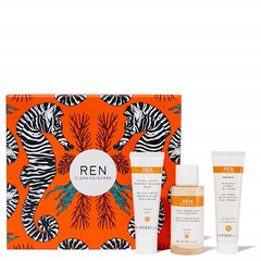 REN Clean Skincare Radiance Set