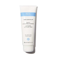 REN Clean Skincare Rosa Centifolia Gentle Exfoliating Cleanser 100ml