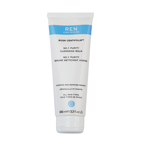 REN Clean Skincare Rosa Centifolia No.1 Purity Cleansing Balm 100ml