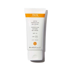 REN Clean Skincare Satin Perfection BB SPF 15 Cream