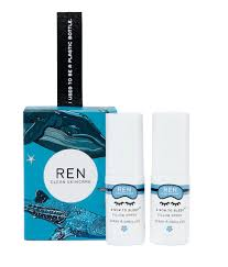 REN Clean Skincare Silent Night Stocking Filler