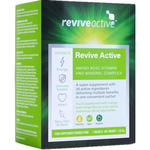 Revive Active 7 Day Pack