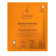 Seoulista Beauty Brightening Instant Facial 30ml
