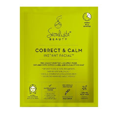 Seoulista Beauty Correct & Calm Instant Facial 25ml