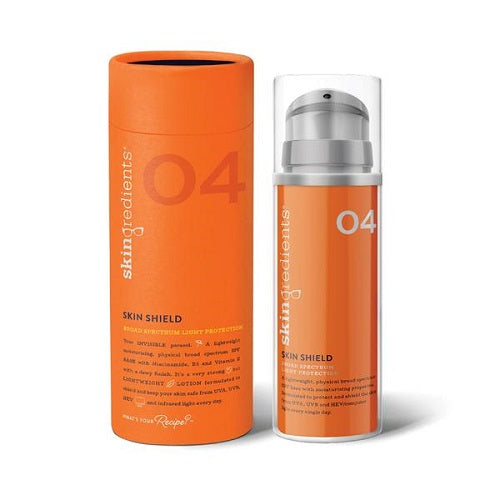 Skingredients 04 Skin Shield SPF 50 PA+++ 50ml