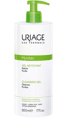 Uriage Hyseac Purifying Cleansing Gel 500ml