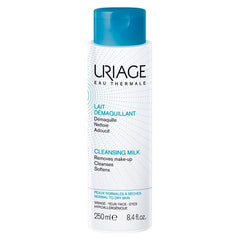 Uriage Lait Demaquillant Cleansing Milk 250ml