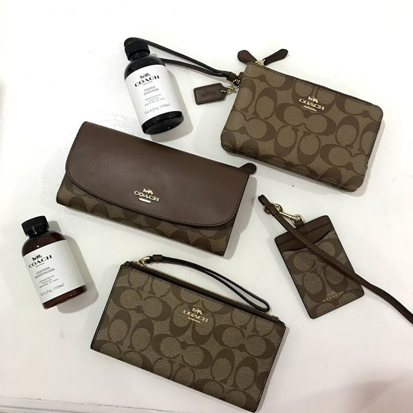 Take Care of Your Luxury Leather Handbags