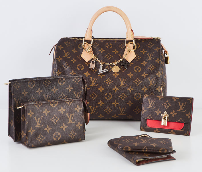 Your LV is original or not?
