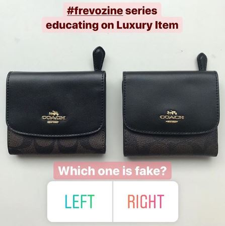 #2 - Which one is fake? Here's the answer..