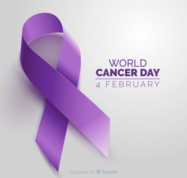 4th February, World Cancer Day. Have you done your checkup?