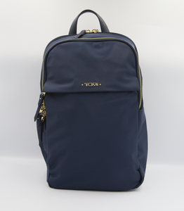 Tumi Polly 120833 Backpack In Blue