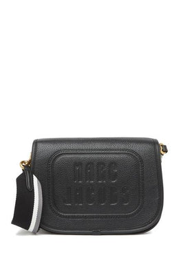 Marc Jacobs The Retro M0016402 Mini Crossbody Bag In Black