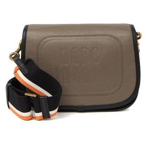 Marc Jacobs The Retro M0016402 Mini Crossbody Bag In Loam Soil