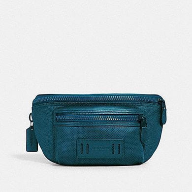 Coach Terrain 1960 Belt Bag In Reef Blue