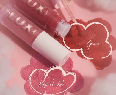 ColourPop Drop A Hint Lux Liquid Lip Kit