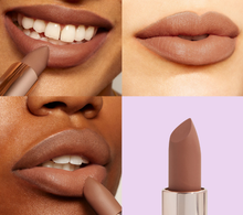 Load image into Gallery viewer, Colourpop Bloom2Bloom Blur Lux Lipstick