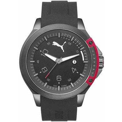 Puma Men's Pioneer PU104011001 Analogue Watch