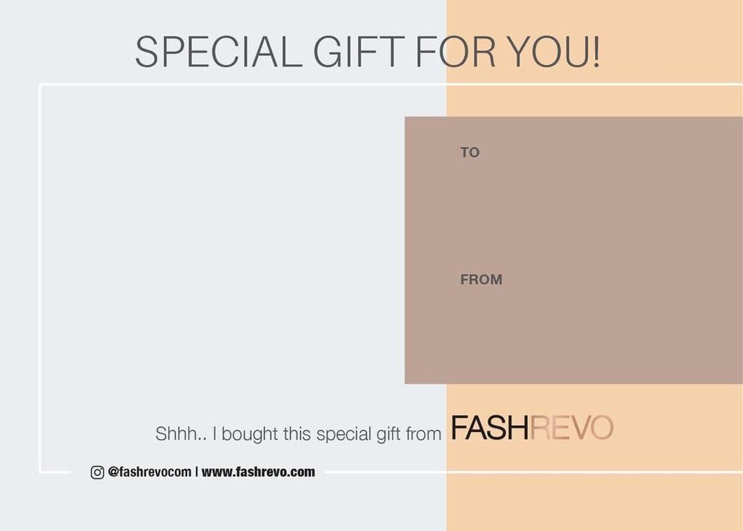 Gift Card #2