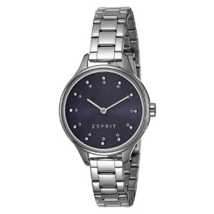 Esprit Women's Analogue ES109412001 With Black Dial Watch
