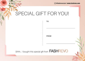 Gift Card #1