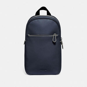 Coach Metropolitan Soft Pack 786 Backpack In Midnight