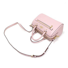 Load image into Gallery viewer, Coach Rowan Satchel Bag 79946 In Blossom