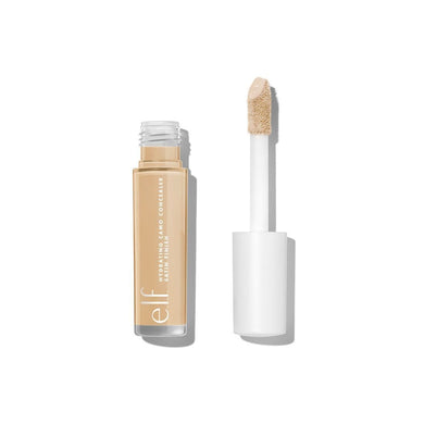 e.l.f Hydrating Camo Concealer In Medium Neutral