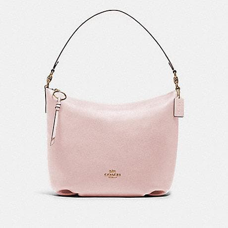 Coach Skylar Hobo Shoulder Bag 91029 In Blossom