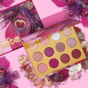 ColourPop Bye Bye Birdie Shadow Palette