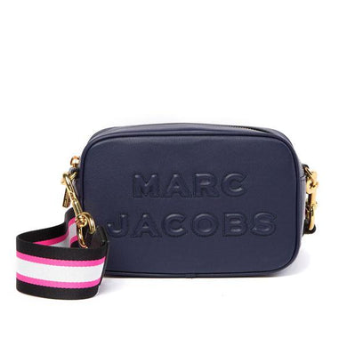 Marc Jacobs The Flash M0014465 Crossbody Bag In Blue Sea