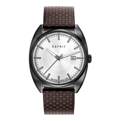 Esprit Women's Robin ES108401002 Brown Strap Watch