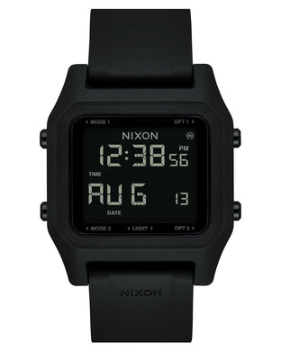 (PREORDER) NIXON Staple Watch A1282000
