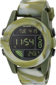 NIXON Digital Watch A1971727
