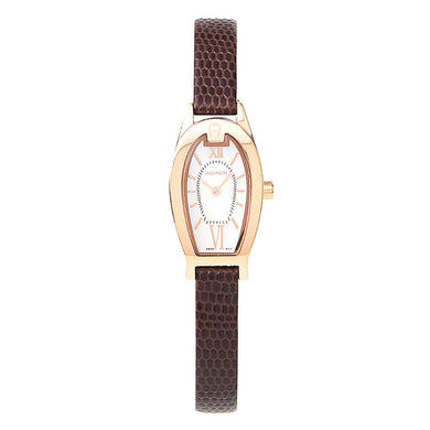 (PREORDER) Aigner Thin Strap Watch A32255A