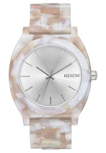 (PREORDER) NIXON Time Teller Acetate Watch A327718