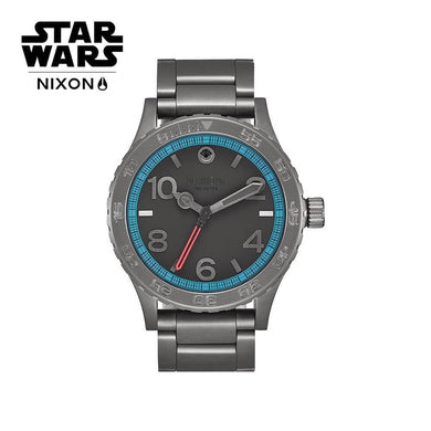 (PREORDER) NIXON STAR WARS Millennium Falcon Watch A916SW2385
