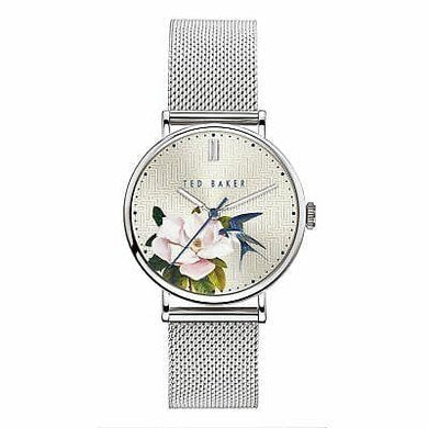 (PREORDER) TED BAKER Phylipa Flowers Watch BKPPFF902