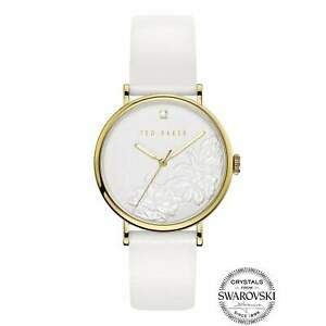 (PREORDER) TED BAKER Phylipa Flowers Watch BKPPFF905