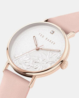 (PREORDER) TED BAKER Phylipa Flowers Watch BKPPFF907