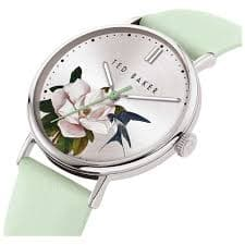 (PREORDER) TED BAKER Phylipa Flowers Watch BKPPFF908