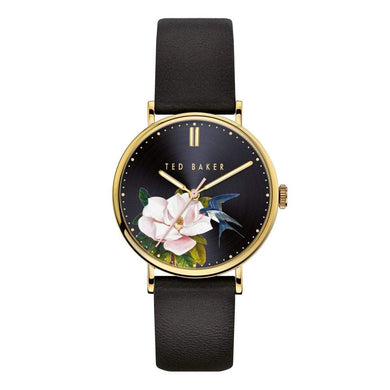 (PREORDER) TED BAKER Phylipa Flowers Watch BKPPFF910