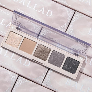 Colourpop Ballad Pressed Powder Palette