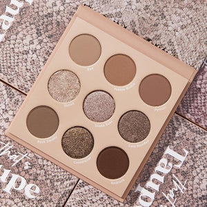 Colourpop Thats Taupe Pressed Powder Palette