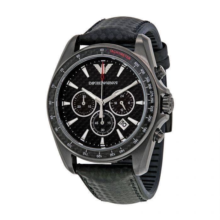 As is Emporio Armani Men's Sportivo Watch AR6122